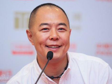 Zhang Tie Lin Net Worth